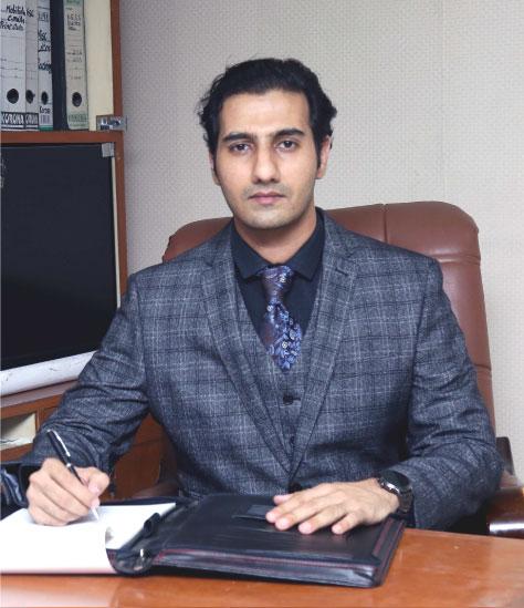 Murtaza Nazaz Ali